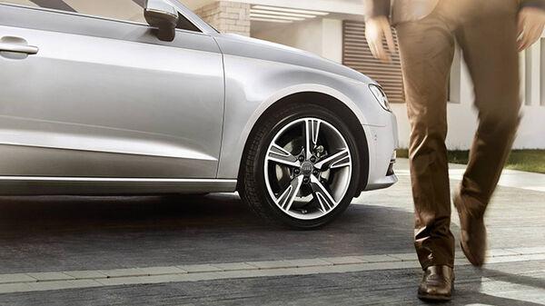 Audi A7 Sportback: Dinamika u svojoj najsjajnijoj formi